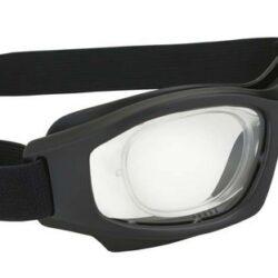 7b56529bf5f77 Óculos Ampla Visão com Grau Clip On D TECH