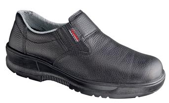 436305065bcf5 Sapato masculino Com biqueira de aço c Elastico
